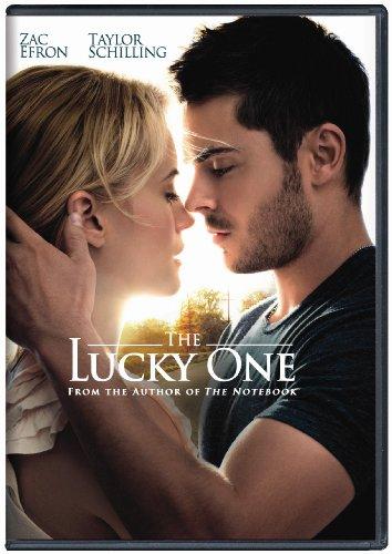 The Lucky One (DVD + Digital Copy)