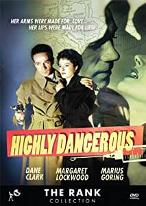 Highly Dangerous [Import]