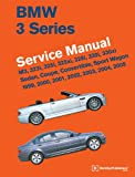 BMW 3 Series (E46) Service Manual: 1999, 2000, 2001, 2002, 2003, 2004, 2005