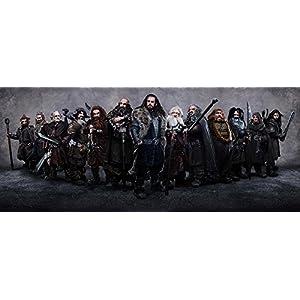 Le Hobbit : Un voyage inattendu - Version Longue - Coffret limité avec sta