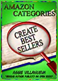 Amazon Categories Create Best Sellers