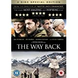 The Way Back [DVD]by Colin Farrell