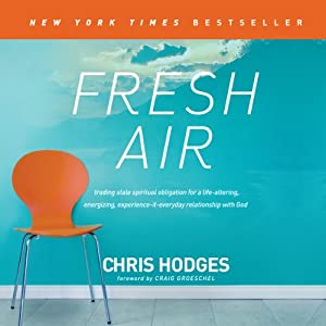 Fresh Air Audiobook