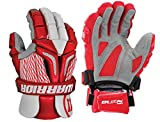 Warrior BPG15 Burn Pro Men's Fielder Lacrosse Gloves (Call 1-800-327-0074 to order)