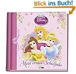 Disney Prinzessin Schulstartalbum: Me...