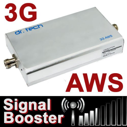 Wireless Booster For Home