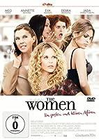 The Women - Von gro�en und kleinen Aff�ren