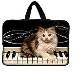 Cat piano 13