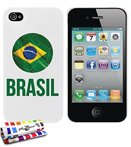 custodia-rigida-finissima-bianca-originale-di-muzzano-dal-modello-pallone-da-calcio-brasil-per-apple