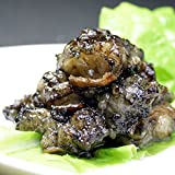 博多黒ホルモン 黒胡麻醤油仕立て(厳選国産牛100%使用) 焼肉 バーベキューに(ギフトに、贈り物に)