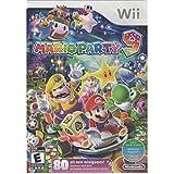 Mario Party 9 - World Edition (Nintendo Wii)