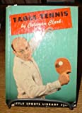 Table Tennis (Prentice-Hall Books on Health and Sports)