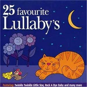 Children's Favourite Lullabies