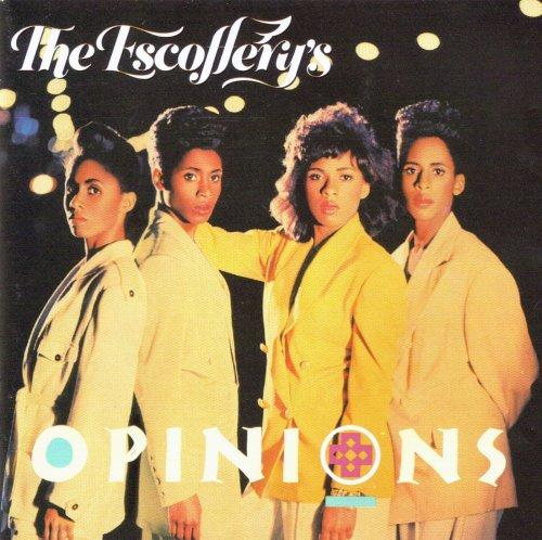 The Escofferys-Opinions-CD-FLAC-1991-SCF Download