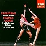 Khachaturian: Gayaneh & Spartacus Suites ~ Aram Khachaturian