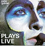 Plays Live by Gabriel, Peter (1999-02-09)