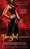 Tangled Threads (Elemental Assassin series Book 4)