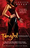 Tangled Threads (Elemental Assassin, Book 4) by Jennifer Estep