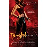 Tangled Threads ~ Jennifer Estep