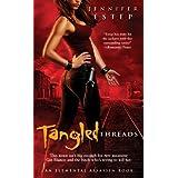 Tangled Threads (Elemental Assassin Book 4) ~ Jennifer Estep