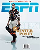 Magazine - ESPN The Magazine (1-year auto-renewal)