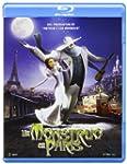Un Monstruo En Par�s [Blu-ray]