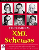 Professional XML Schemas (1861005474) by Jon Duckett