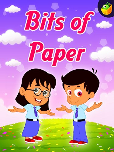 Bits Of Paper on Amazon Prime Video UK