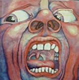 In The Court Of The Crimson King LP (Vinyl Album) UK Polydor 1969