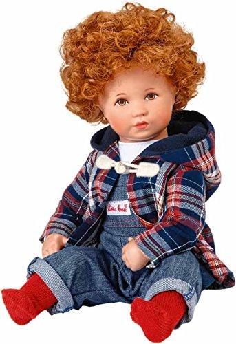 Käthe Kruse 36521 - Mein Glück Oli Puppe