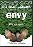 Envy (Bilingual)