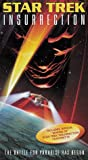 Star Trek - Insurrection [VHS]