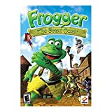 Frogger: The Great Quest - PC (Jewel case)