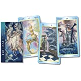 Dream Cards (Lo Scarabeo Decks) (English and Spanish Edition)