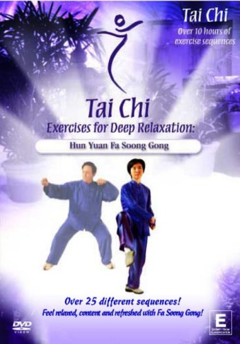 Tai-Chi - Exercises for Deep Relaxation [DVD]