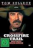 DVD Cover 'Crossfire Trail - Der Ritt nach Hause