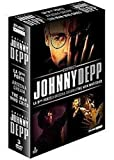 echange, troc Coffret Johnny Depp 3 DVD : Arizona Dream / The Man who Cried / La neuvième porte