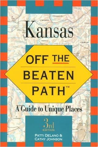 Off the Beaten Path - Kansas - 96 (3rd ed)