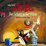 Der Schatz in der Höhle (Carlos, Knirps & Co. 2) | Gaby Scholz