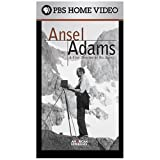 American Experience, The {Ansel Adams: A Documentary Film (#14.9)} [VHS]