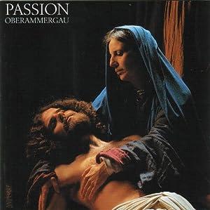 Passion Oberammergau