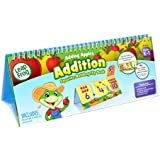 Leap Frog Adding Apples Addition Flip Book