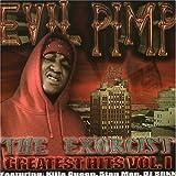 echange, troc Evil Pimp - Exorcist Greatest Hits 1