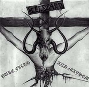 Pure Filth and Mayhem , CD + Bonus