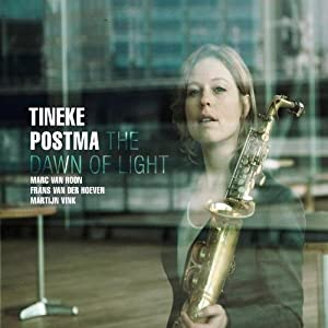 Tieneke Postma - Dawn of Light