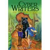 Cyber Writers and the Zebra of Life ~ Karen Kostlivy