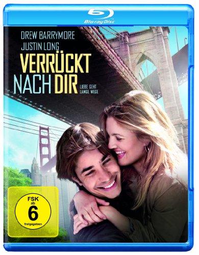 Verrückt nach Dir [Blu-ray]