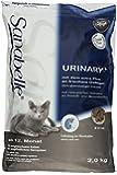 Sanabelle Urinary Katzenfutter, 1er Pack (1 x 2 kg)