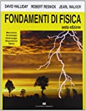 img - for Fondamenti di fisica. Meccanica, termologia, elettrologia, magnetismo, ottica book / textbook / text book