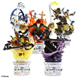 Disney Characters FORMATION ARTS KINGDOM HEARTS II -vol.2- BOX